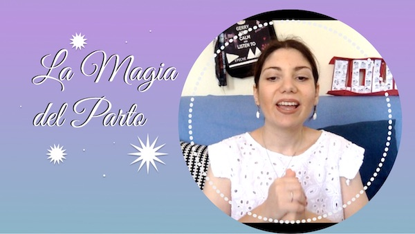 La magia del parto