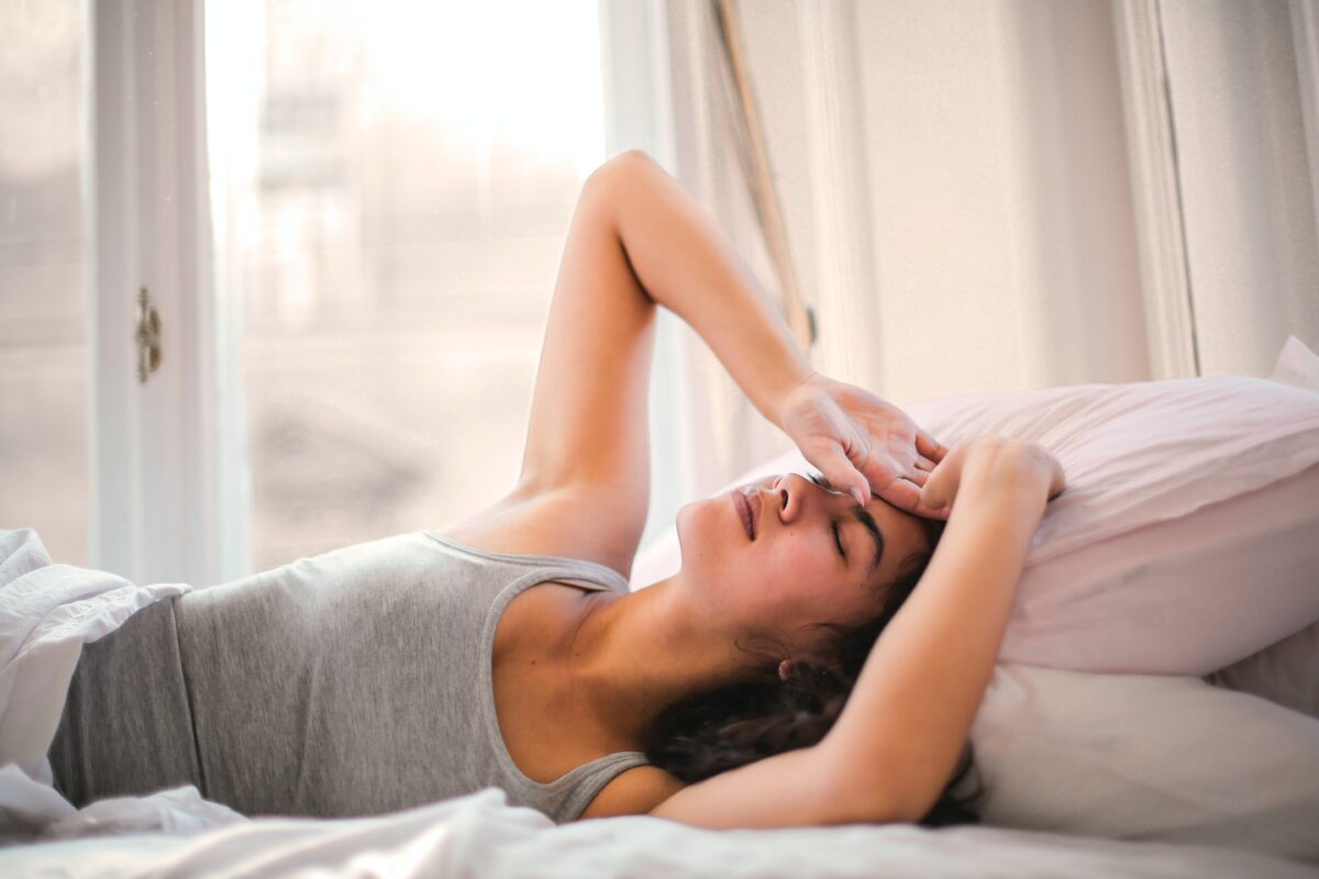 sintomi gravidanza