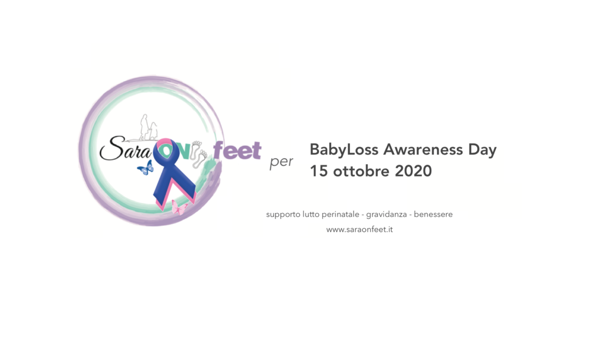 BabyLoss Awareness Day 2020
