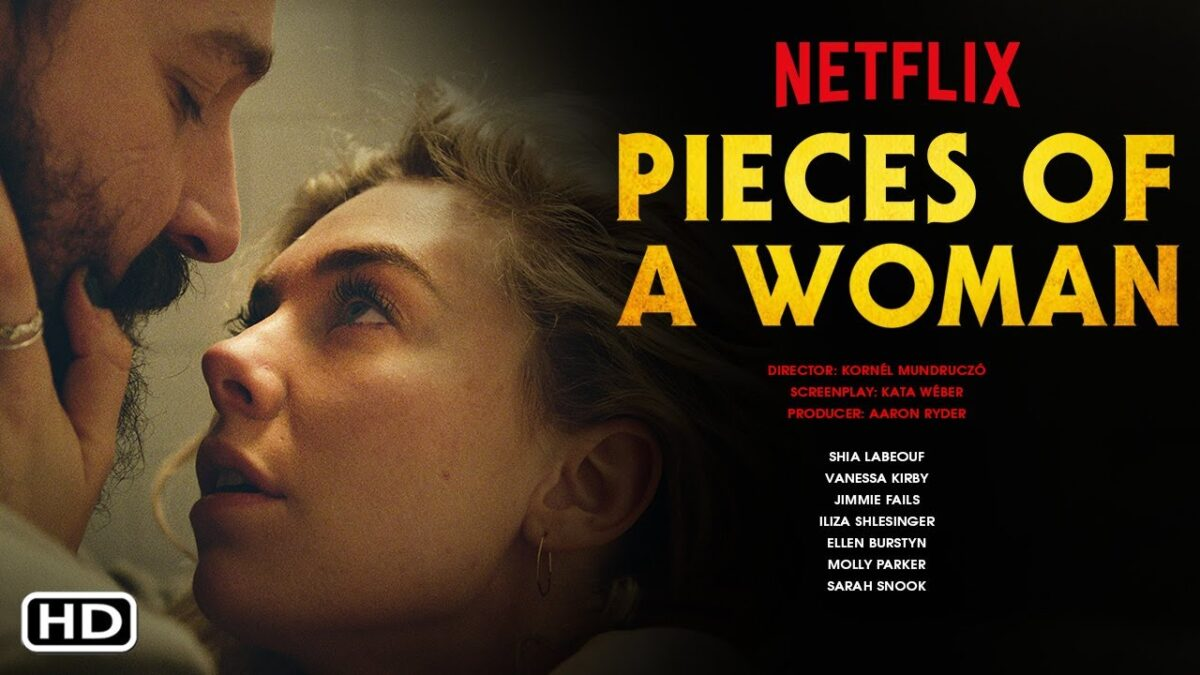 """Perché non dovresti guardare """"Pieces of a Woman"""": il film sul lutto perinatale"""