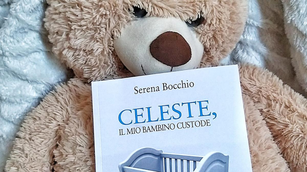 Celeste, il mio bambino custode. Intervista a Serena Bocchio